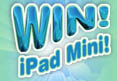 We're Not Foolin' WIN an iPad Mini on April 1st!