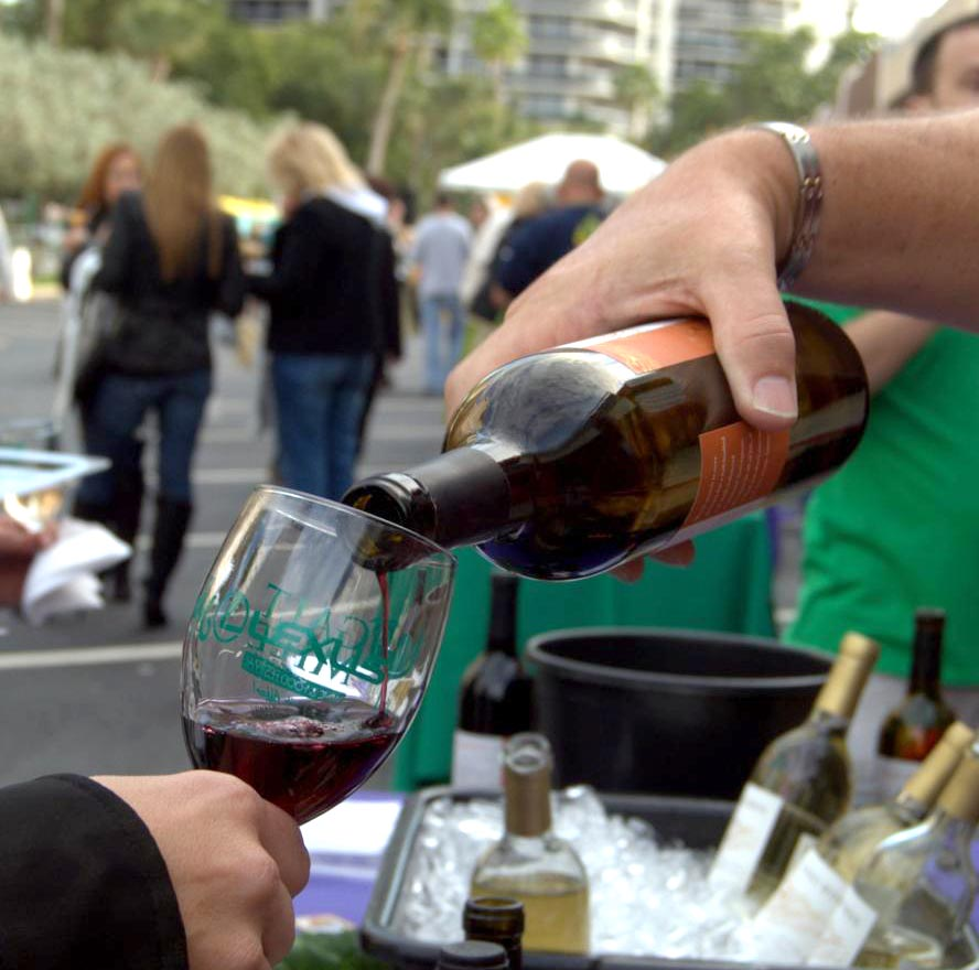 3rd Annual Deerfield Beach Wine & Food Festival