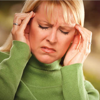 HEADACHES: What's Going on in That Head of Yours?