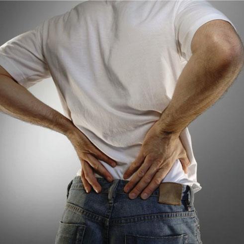 SCIATICA - What a Pain in the Butt!!