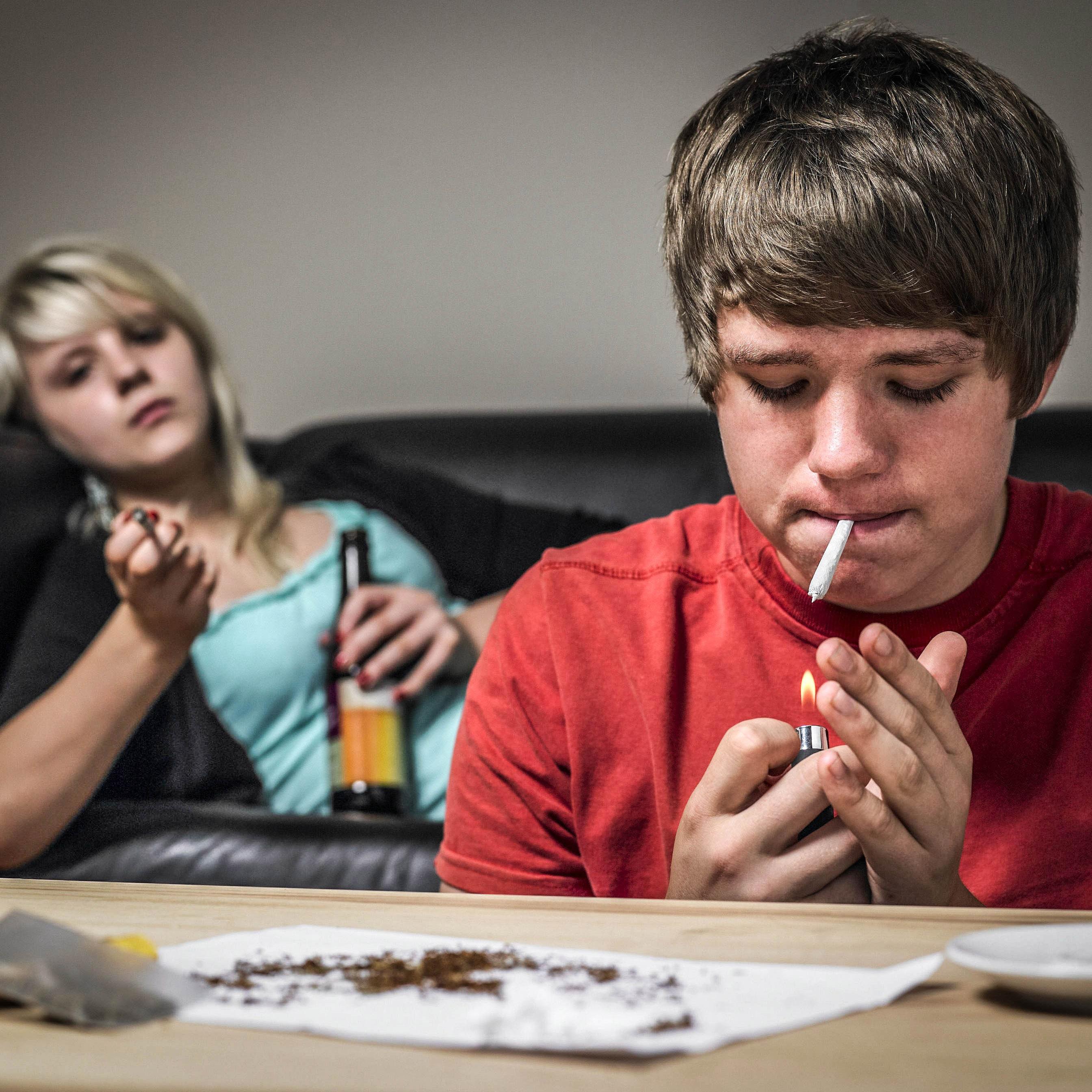 Side Dangers Of Teen 83