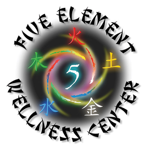 five elements wellness center logo