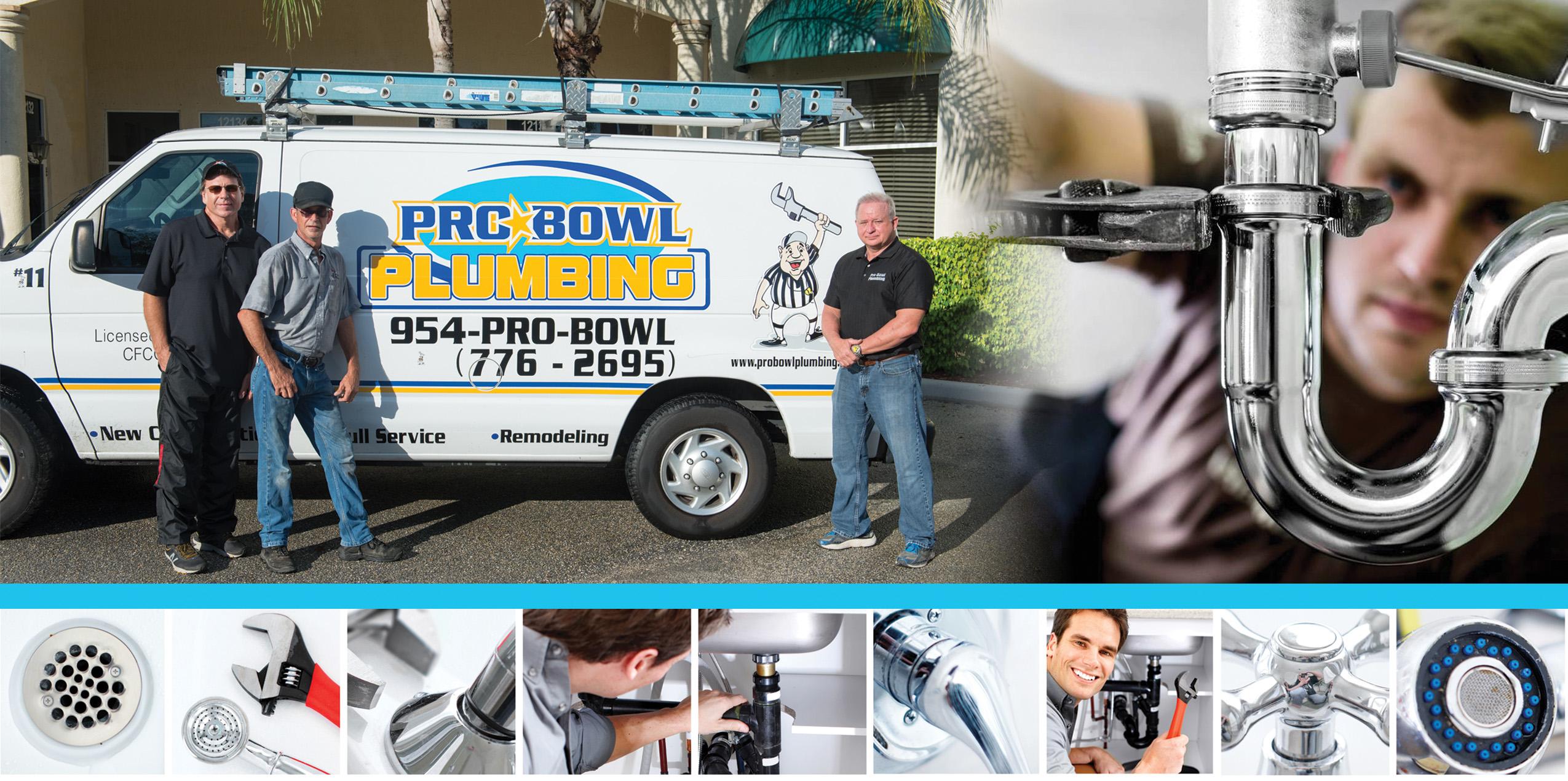 Probowl Plumbing images