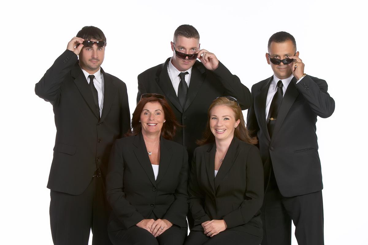RIB Team
