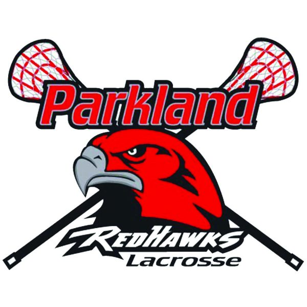 Parkland Redhawks Lacrosse