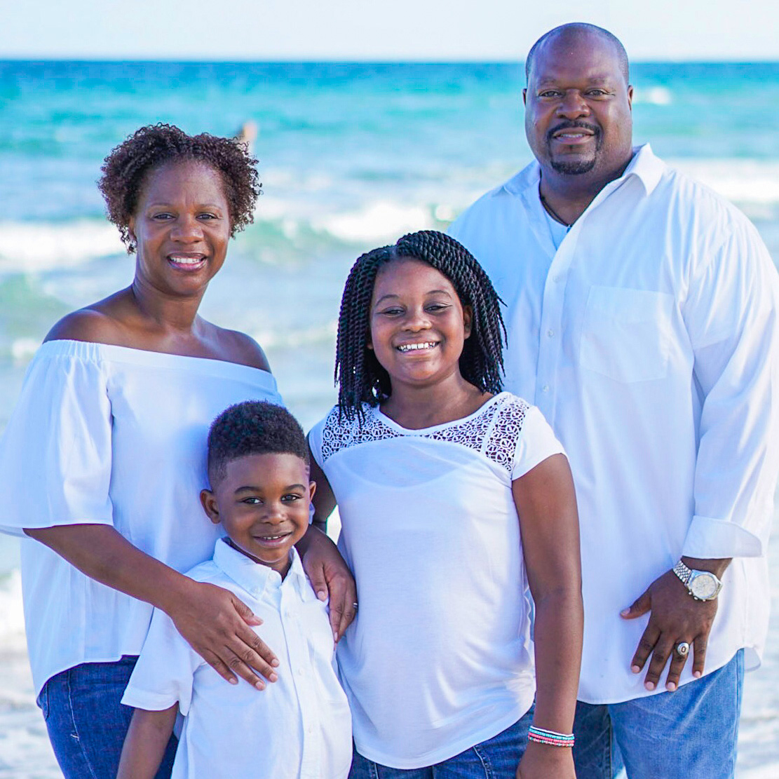 The Colemans