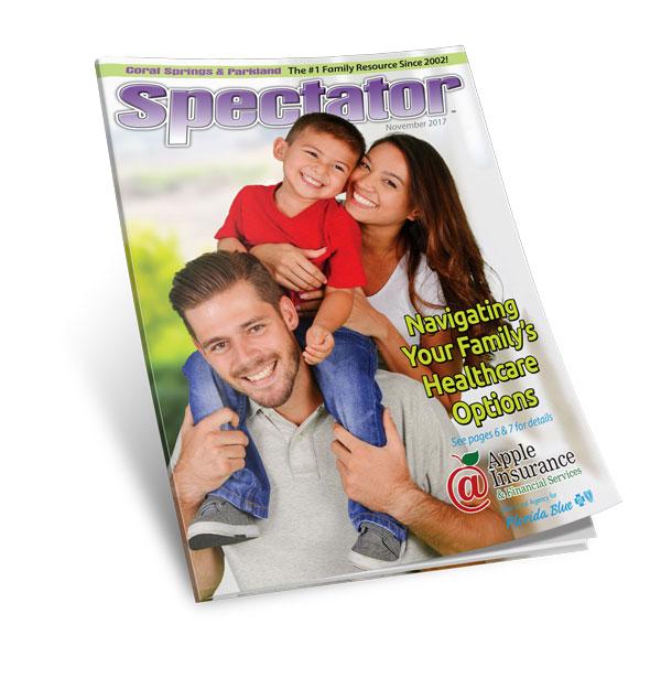 November 2017 Magazine
