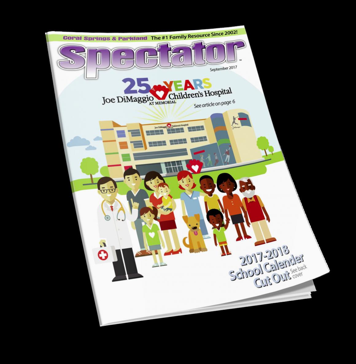 September 2017 Magazine