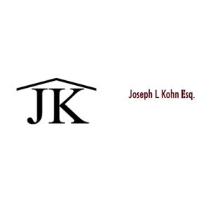 Joseph L Kohn Esq