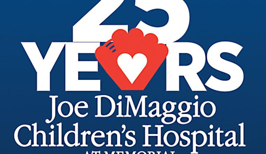 Joe DiMaggio Children's Hospital at Memorial