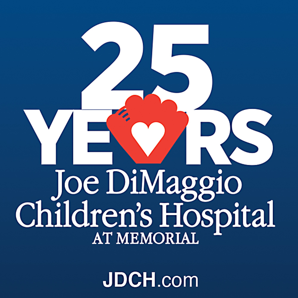Joe DiMaggio Children's Hospital Comes of Age –  a Quarter Century of World-Class Healthcare
