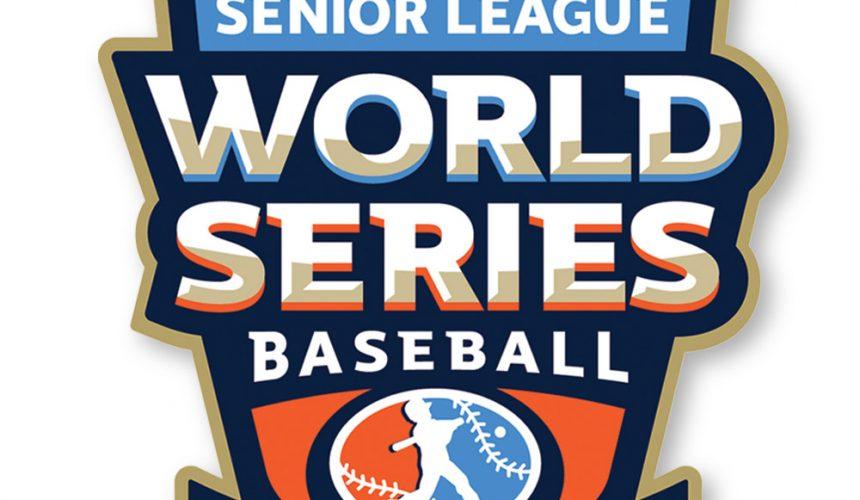North Springs World Series Baseball 2017 Senior League