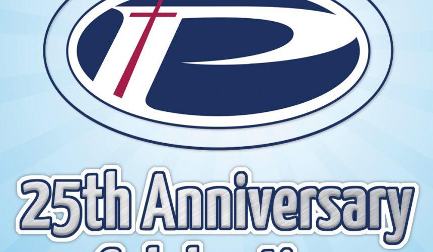 Parkridge Church 25th Year Anniversary Celebration