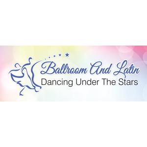Ballroom and Latin Dancing Under the Stars