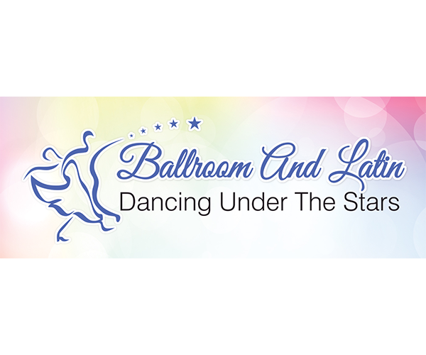 Ballroom and Latin Dancing Under The Stars