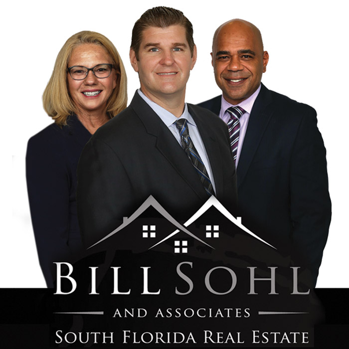 Bill Sohl Parkland Florida Real Estate Agent