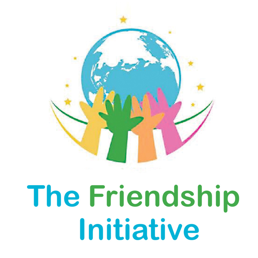 At The Friendship Initiative We Dream Big!