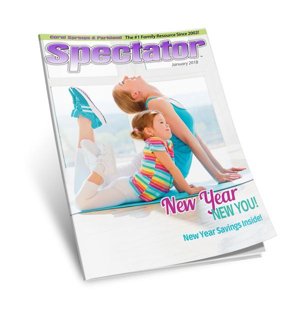January 2018 Magazine