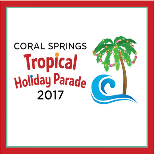 City of Coral Springs hosted another spectacular parade