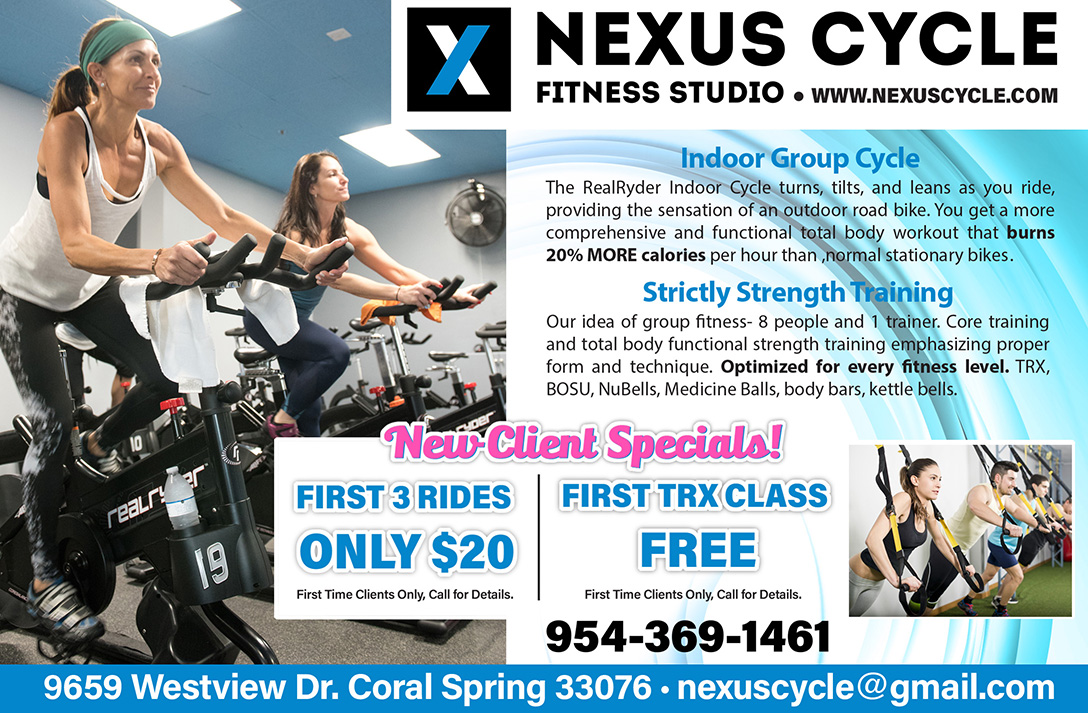 Nexus Group Cycling