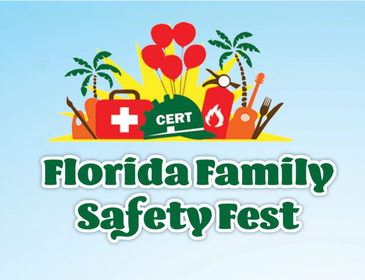 Florida Family Safety Fest 2018
