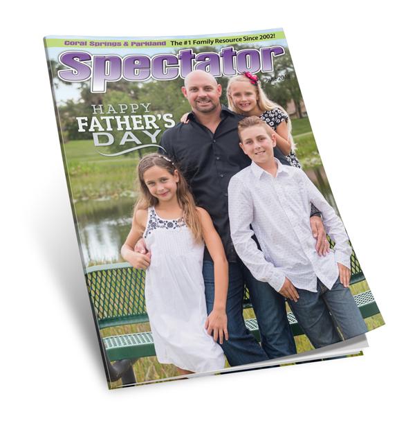 June 2018 Magazine