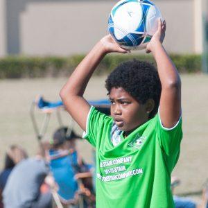 Get Set for Some Soccer!!