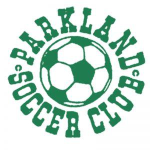 Parkland Soccer NOW Registering!