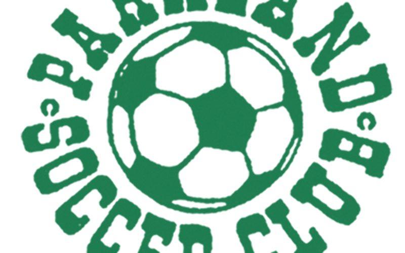 Parkland Soccer Logo