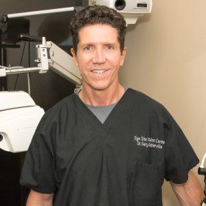 Breast Cancer & Eye Exams