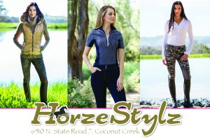 Raising the Standard in Equestrian Style