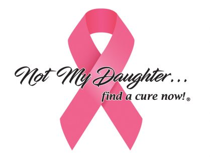 Not My Daughter…find a cure now!   9th Annual Shopping Boutique and Luncheon