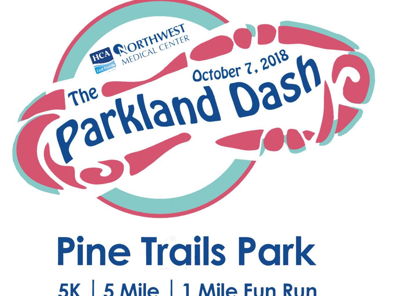 Parkland Dash