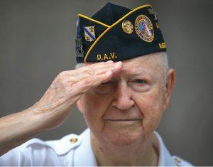 Honor our Veterans on November 11