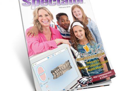 February 2019 Magazine