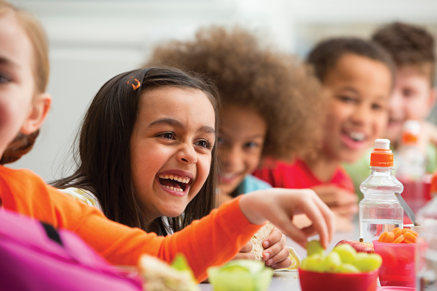 Assessing Your Child's Weight, Height & Nutritional State