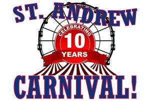 Saint Andrew Carnival 2019 - February 7-10