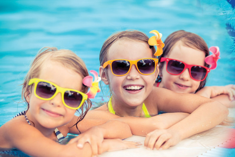 Splash into Summer with Soref JCC
