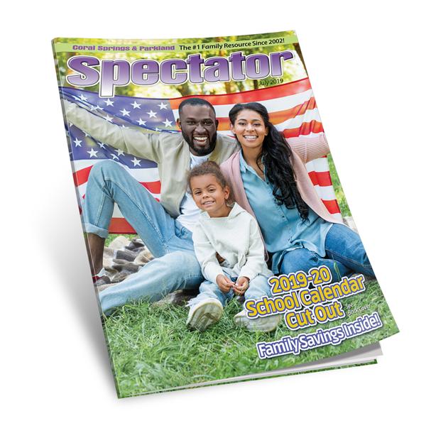 July 2019 Magazine