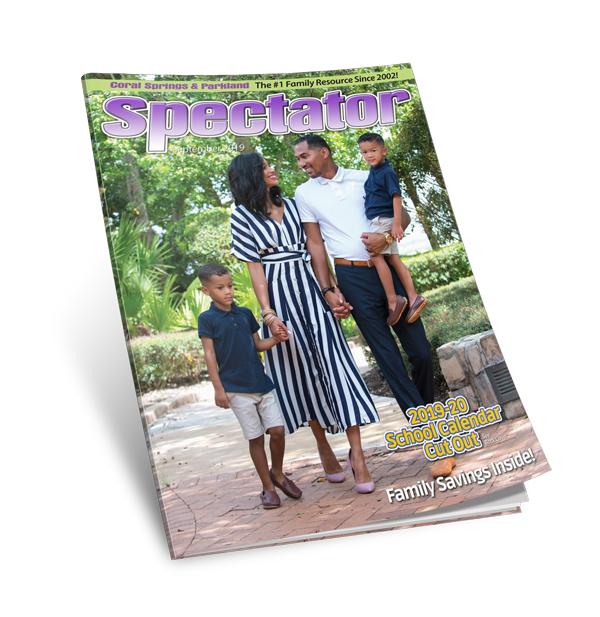 September 2019 Magazine