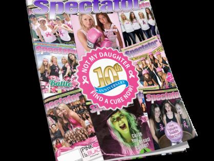 October 2019 Magazine