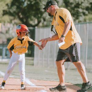 When Baseball Becomes Life
