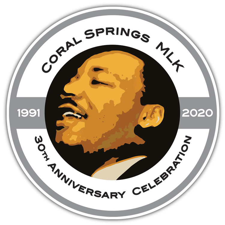 Coral Springs MLK Committee Celebrates Its 30th Anniversary in January 2020