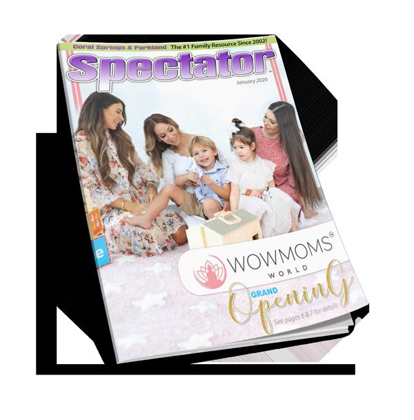 January 2020 Magazine