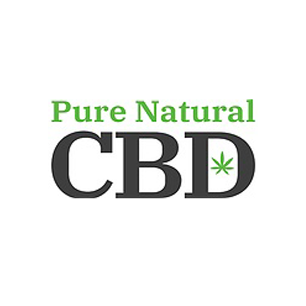 Pure Natural CBD