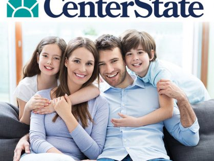 Centerstate Bank… Meeting Our Community's Banking Needs