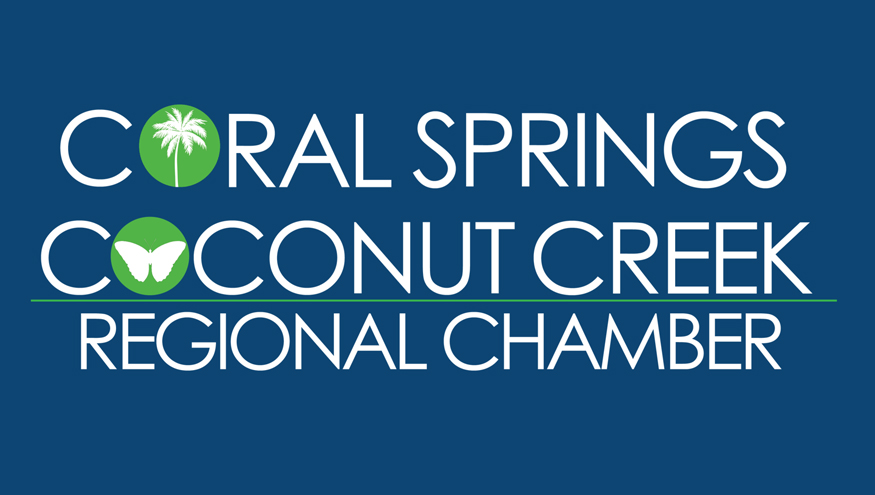 Coral Springs Coconut Creek Regional Chamber