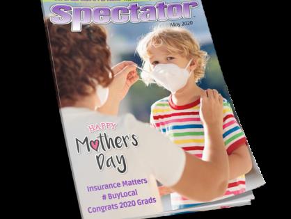 May 2020 Magazine