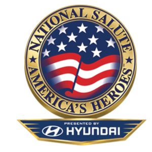 The National Salute to America's Heroes