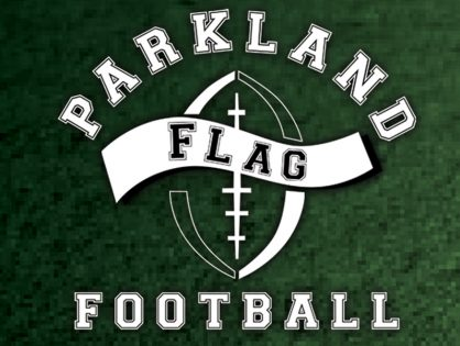 Parkland Flag Is Back!